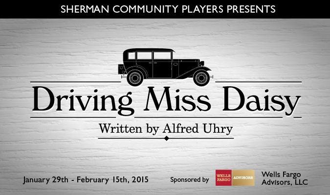 ©2015 Sherman Community Players