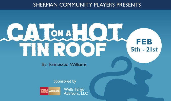 ©2016 Sherman Community Players
